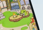 旅行青蛙,下面这图啥意思?