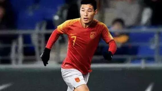 武磊是第几位登陆西甲的球员?