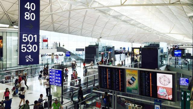 香港人可以在大陆呆多少天