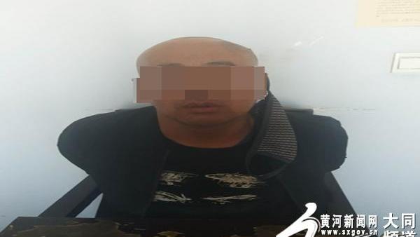 山西省大同市公安局:为什么大同盗窃机动车怎么猖狂。。。。。。