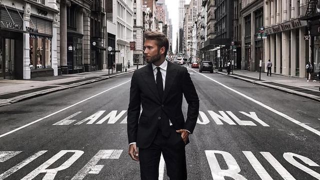 25岁男士品牌服装选择..
