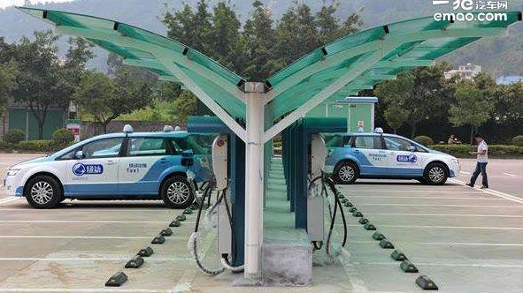 新能源汽车充电桩是否有税收优惠政策