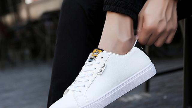 男士休闲鞋品牌哪个好?要好看且穿着舒服的