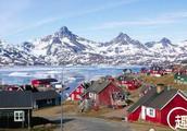 世界上最北的首都——冰岛雷克雅未克,也是世界上最具有幸福感的城市