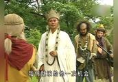 江华收服沙和尚和白龙马《西游记》8-4