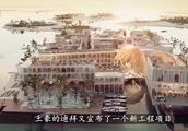 迪拜土豪又将建逆天建筑,耗资45亿在海底复制威尼斯,漏水怎么办