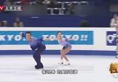 冰上奇缘:赵宏博单膝跪地向申雪求婚,留下冬奥会上最浪漫的一幕