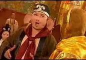 《西游记后传》师徒四人灵山团聚,佛祖说道怎么降服无天