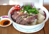 清炖牛肉的做法
