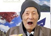 最长寿男性去世,20个神奇长寿诀窍,你做到了几个!