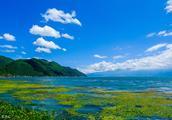 云南大理洱海,爱情的彼岸