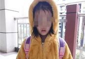 """幼儿园萌娃被送到小学?校长帮着""""找爸爸"""",亲爹回复尴尬了……"""