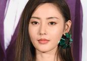 中国内地影视女演员:张天爱