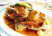 外国人眼中的中国美食的英文翻译,要地道一点的,蟹蟹
