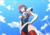 《圣斗士星矢 圣斗少女翔》最新剧情八大看点,重温经典!