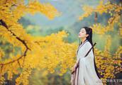 穿越三千年,只为邂逅汉服之美,是一种势不可挡的中国美