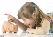 几岁的孩子可以拥有零花钱?该怎么做才能放心把钱交给他