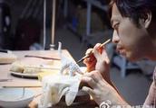 王昱珩:一个人怎么可以这么才华出众,简直是神一般的存在