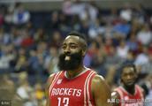 NBA战报:火箭VS国王!保罗再次上演压哨三分!