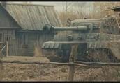 坦克大战,苏联坦克与德国坦克单挑谁更厉害