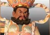 佛祖四大护法天王,护保平安,健康,福慧,财富送给你