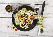 减重不易,反弹容易……如何才能减肥不反弹,做到这6点就好了!
