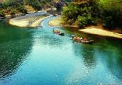 除宜昌三峡、攀枝花二滩外,这些壮观美丽的水利风景区你知道么?