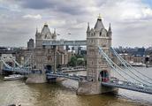 中国苏州伦敦桥花巨资改造,却被中英网友联合吐槽:丑到不忍直视