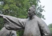 杜甫为何为李白赋诗一首?杜甫的儿子为何会被饿死?