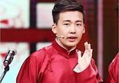 德云社郭麒麟现身于谦电影首映礼,多日没露脸竟是拍戏受伤了!