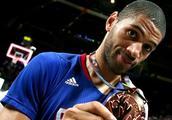 收获铜牌!巴图姆发图回顾2014年篮球世界杯