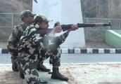 AK大法好!印度抛弃国产步枪开厂仿造AK步枪,印军终于不用英七七