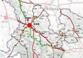 定了!甘肃这条高铁年内开工,途经8地……兰州至各县形成2小时生活圈