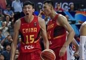 媒体评中国男篮2019年世界杯12人大名单!易建联周琦领衔!