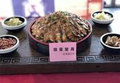 急求一篇关于中国饮食文化的论文。3000字左右。