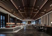 「设计之美」安吉悦容庄度假酒店