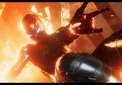 超级英雄游戏的完美答卷:《漫威蜘蛛侠》