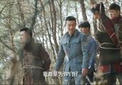 战天狼:汉奸以为自己与日本人搭上线,却发现线人是通缉犯,傻眼