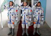 优秀宇航员翟志刚,你可能不知道的一些数字,19分飞行9165千米