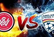 足彩:打怕了的西悉尼还想赢?今天跟我用阿德莱德联来冲3连红!