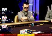 德州扑克:面对上千万港币的奖金差别 即便是土豪也开始认真了