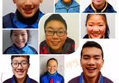 年级越高越笑不出来?杭州一中学收集500张学生笑脸后,发现真相是…