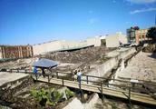 阿兹特克文明被西班牙彻底摧毁,只留下了这片废墟!