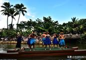 夏威夷欧胡岛哪些地方比较好玩,一个珍珠港或许就够了