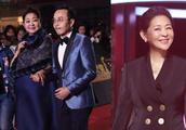 60岁倪萍又美回了从前,近照中的样子超乎想象,同往日成鲜明对比
