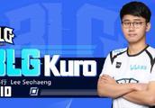 Kuro加入BLG 16年获得LCK夏季赛冠军/总决赛MVP/最佳中单