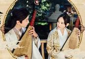 陈乔恩新剧《独孤皇后》被指装嫩,网友:和胡冰卿版比差远了