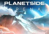 《行星边际:竞技场》延期至夏季 追加登陆PS4