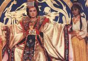 武则天,生于2月17日,风流上下五千年