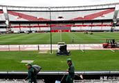 南美解放者杯河床与博卡的决赛延期